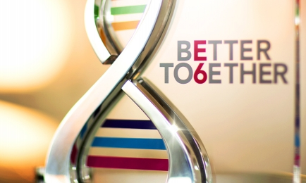 Case Study: Better Together
