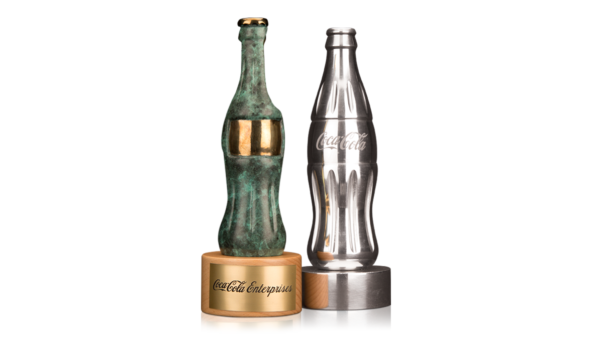Coca Cola Awards