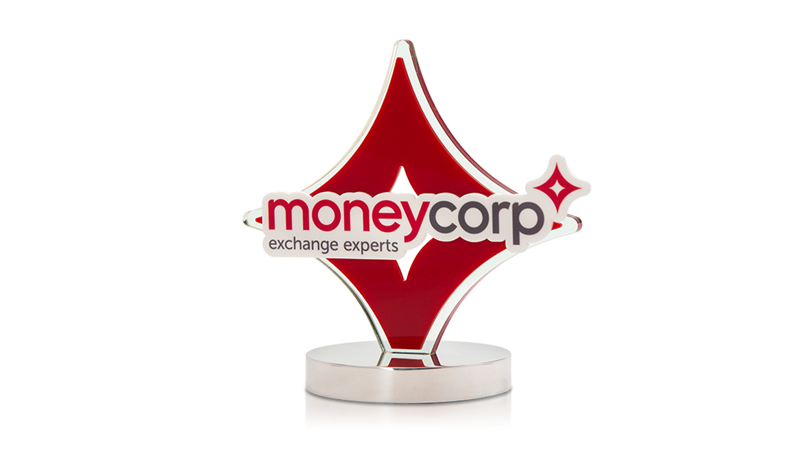 MoneyCorp Trophy