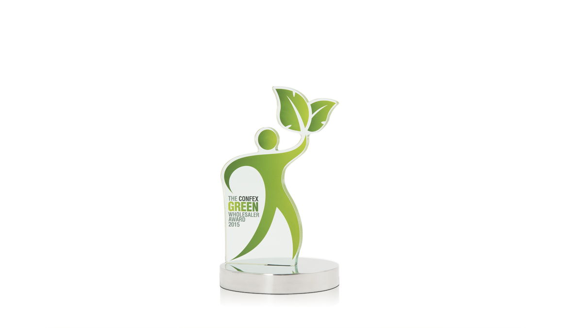 Confex Green Award