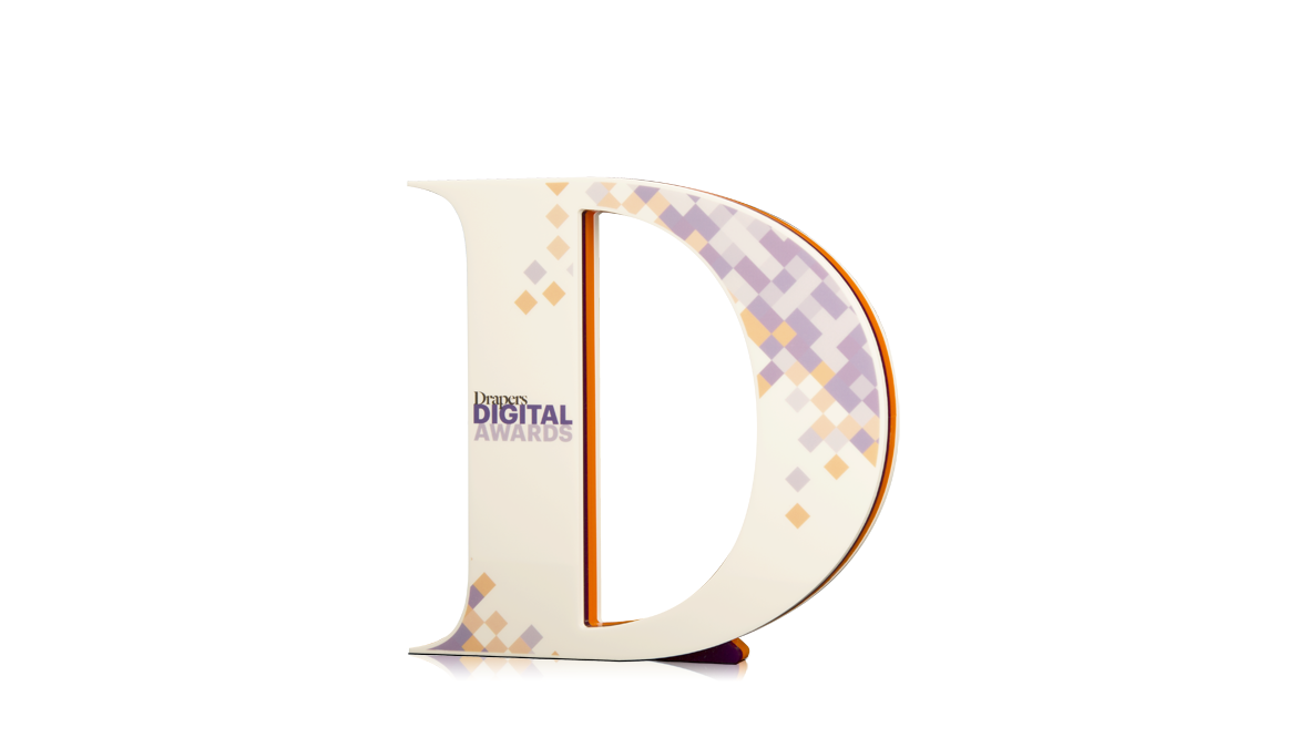 Drapers Digital Award