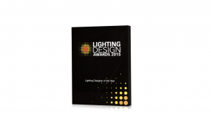 Lighting Design Awards 2015