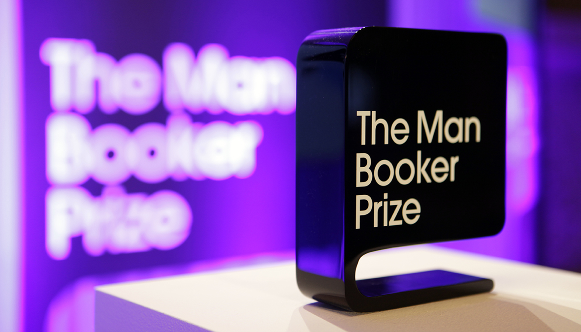 Man Booker Event