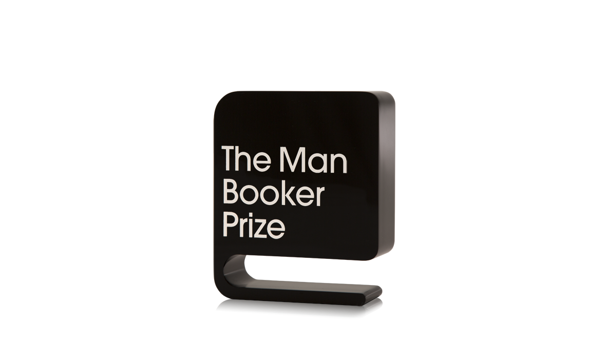 The Man Book... Man Booker Shortlist