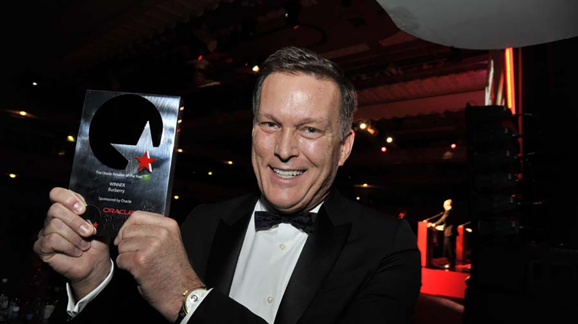 RetailWeek 2012 winner