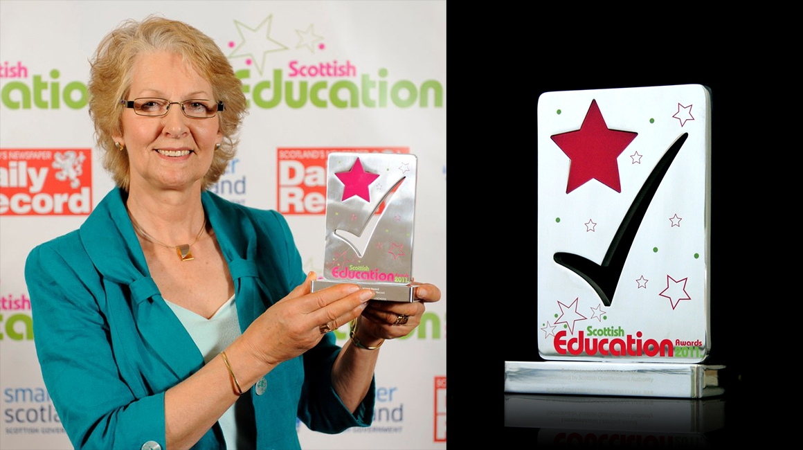 Scottish Education Awards 2011