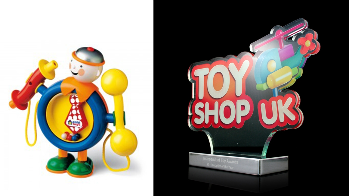 Toy Shop UK 2011