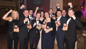Young Uns 2015 Winners