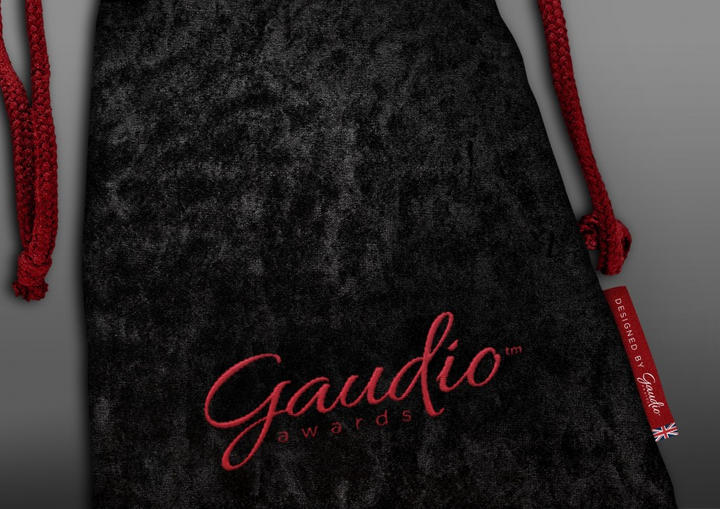 Gaudio on Bag