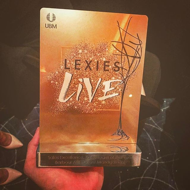Image from Lexies Event