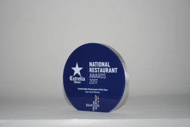 Estrella Damm National Restaurant Awards