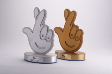 National Lottery Awards Image