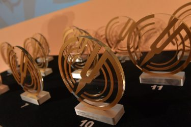 BASCA Gold Badge Awards. Photo by Mark Allan
