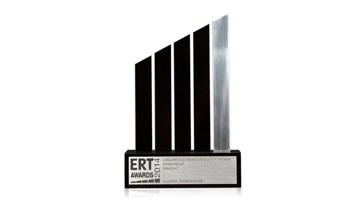 ERT Powerbar Trophies