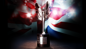Gaudio Awards: Pride of Britain Awards Hero