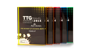 TTG Awards lined up