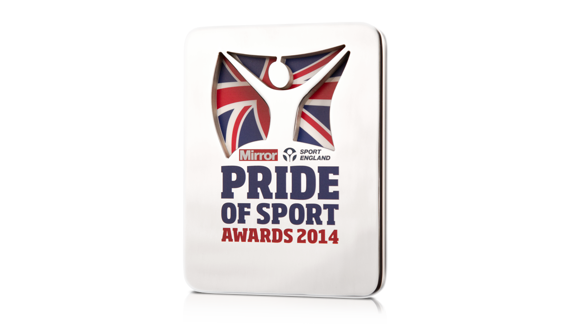 Pride of Sports Trophy