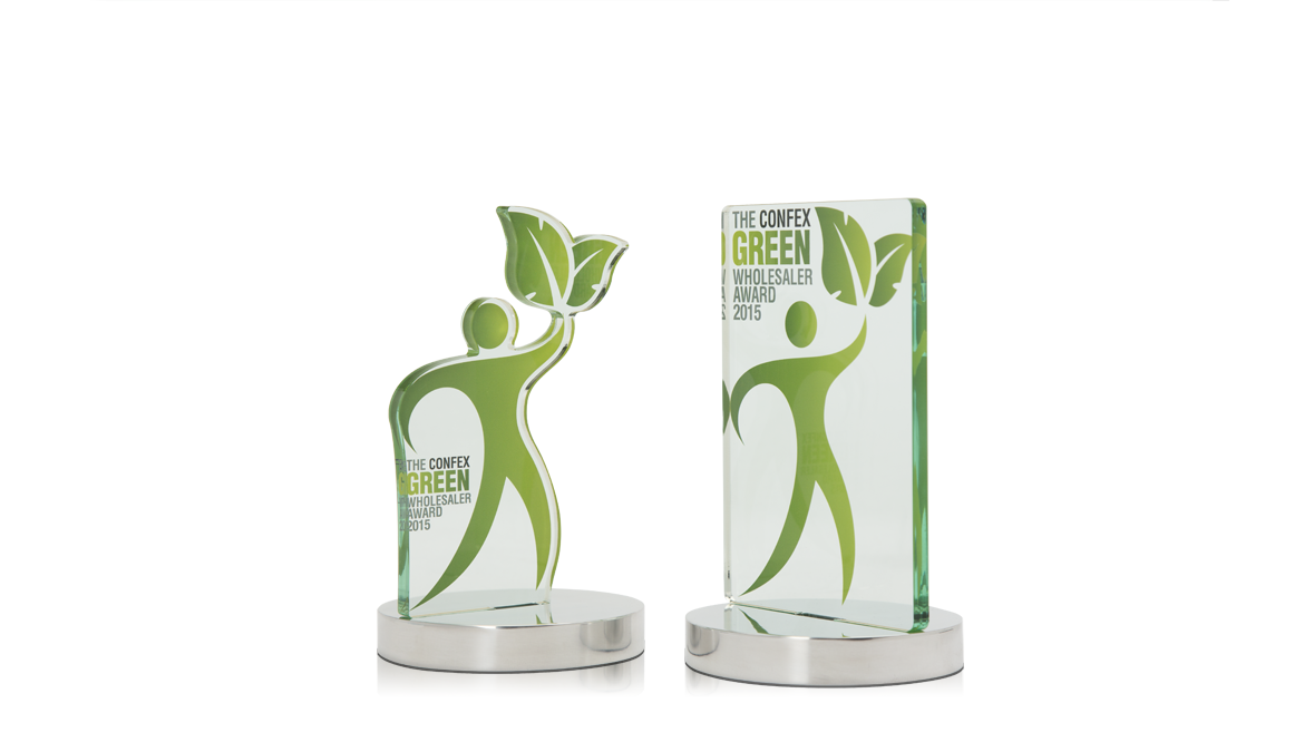 Confex Green Awards Group