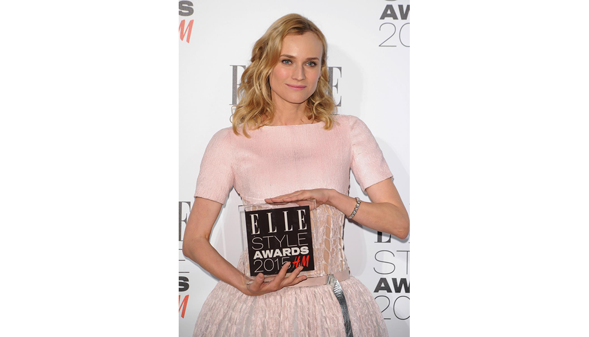 Elle Style Awards event