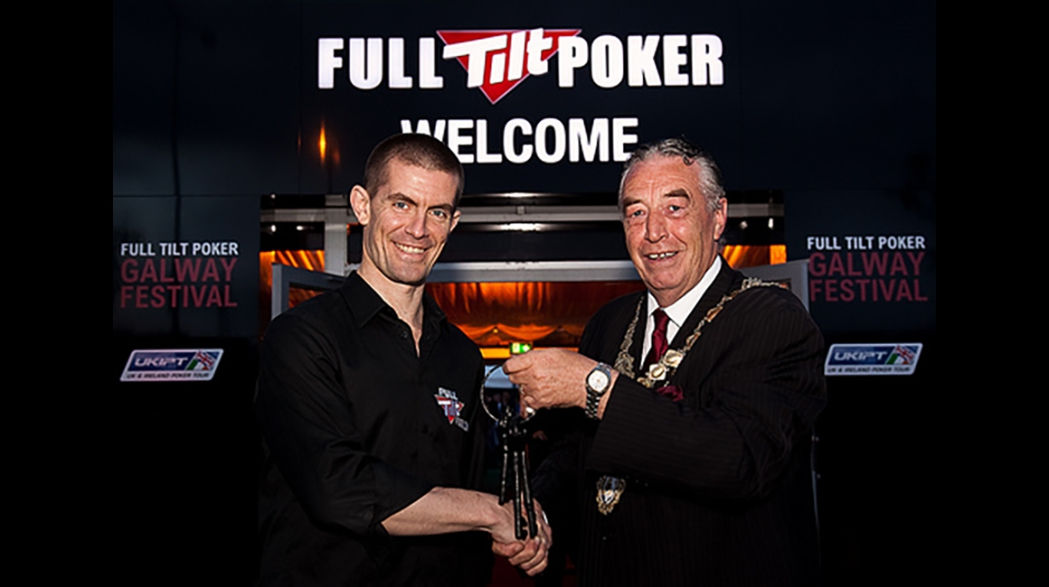 Full Tilt Poker Winner