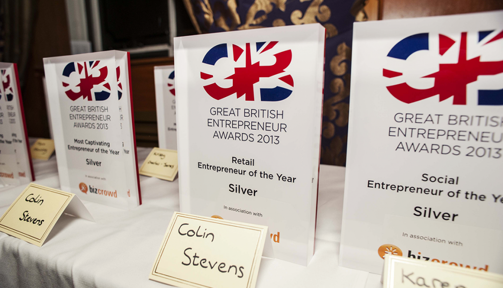 Great British Entrepreneur Event1