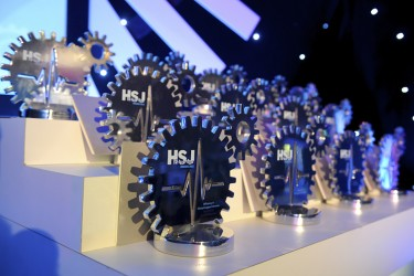 HSJ Efficiency Awards 2011