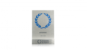 Investors in People Award