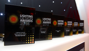 Lighting Design Awards 2014 Event