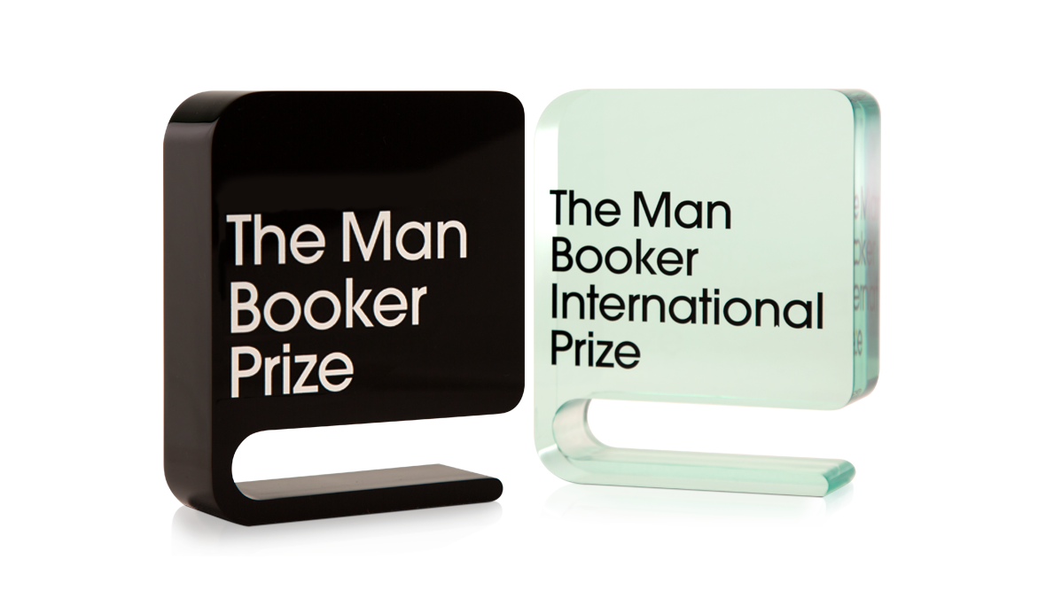 Man Booker Awards Group