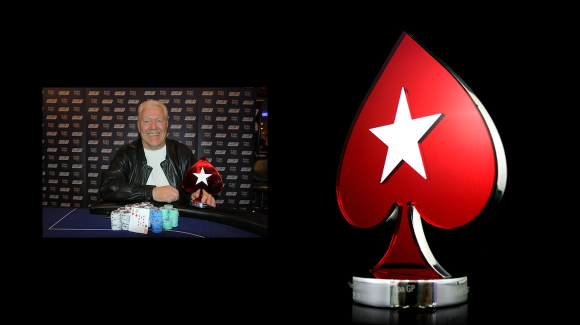 Pokerstars Winner