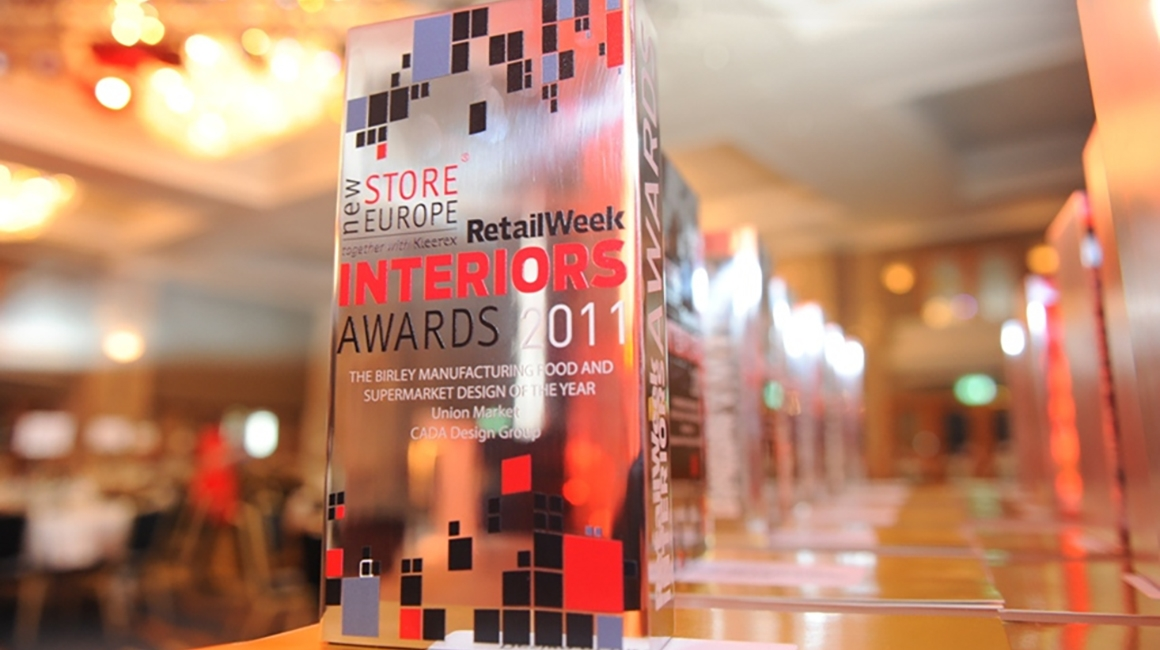 RetailWeek Interiors Event