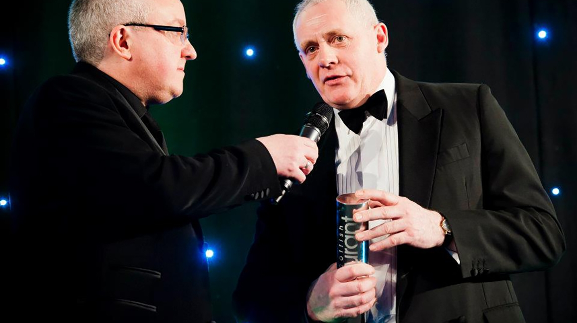Scottish Restaurant Awards 2012