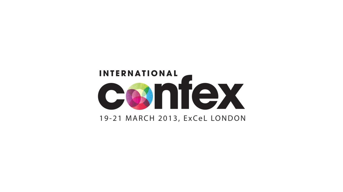 International Confex Logo