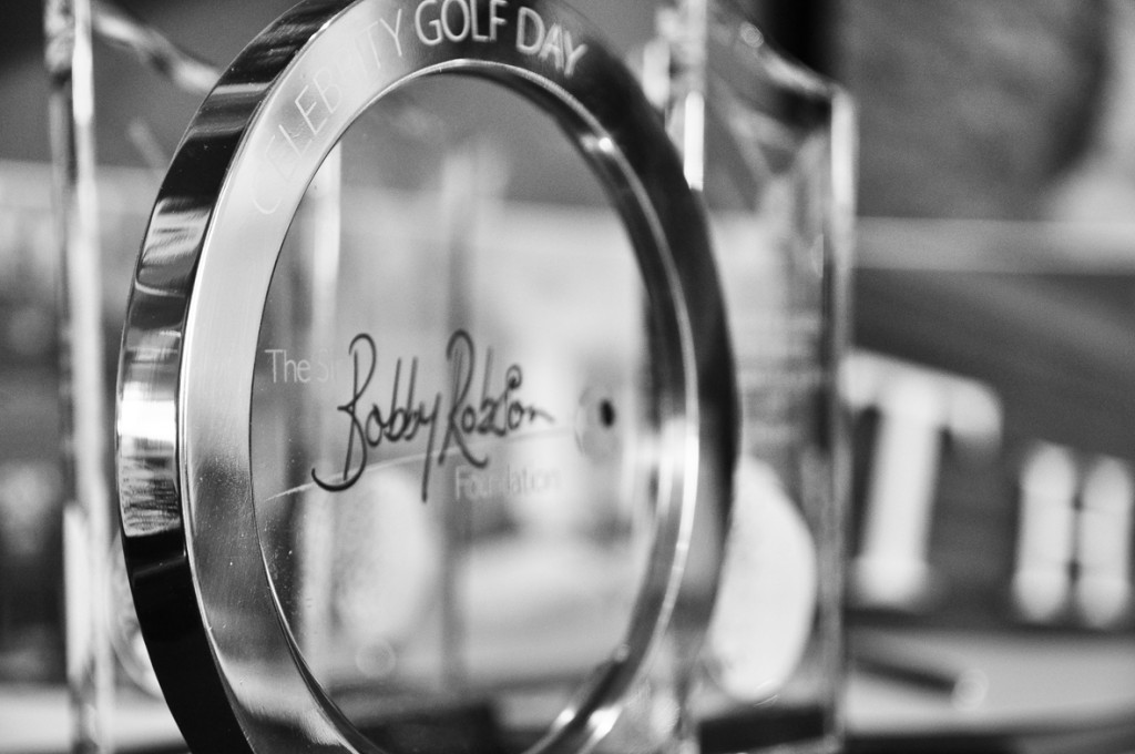Bobby Robson Golf Trophy