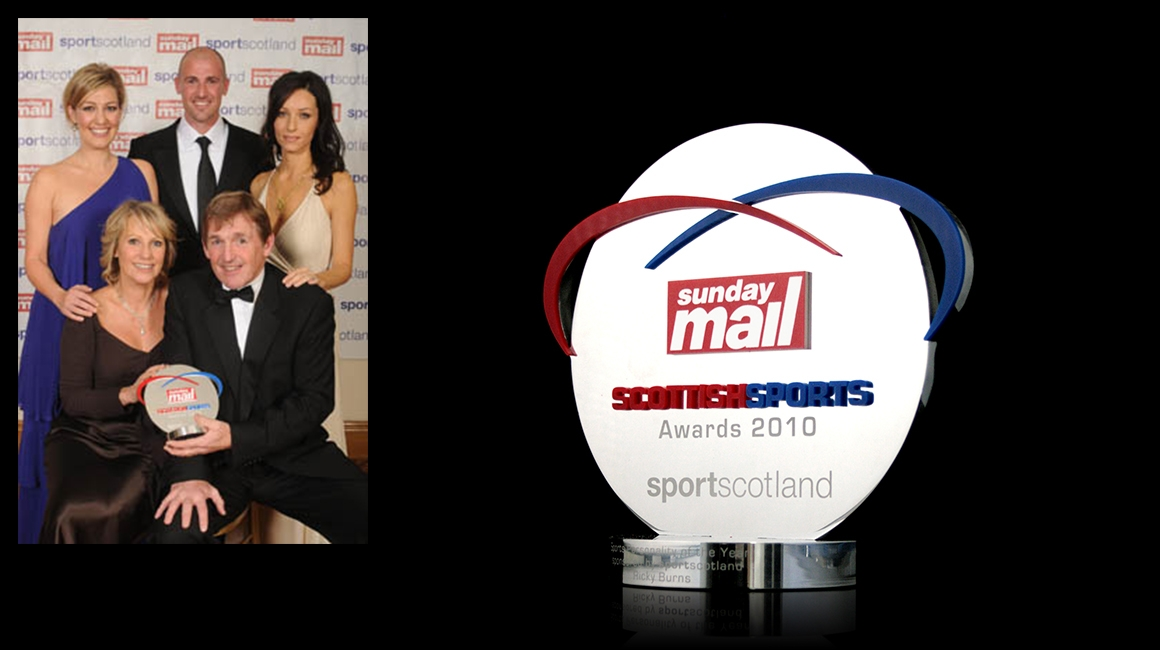 scottish sports 2010