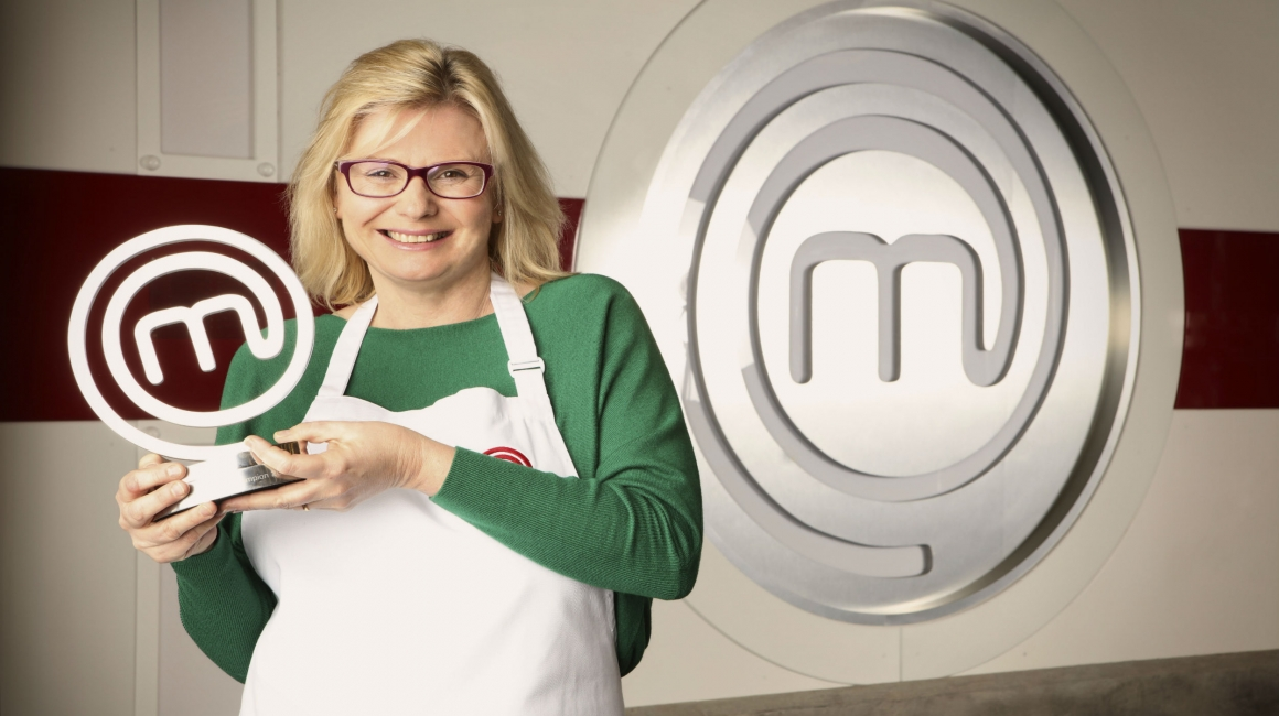 MasterChef 2016 Winner Jane Devonshire