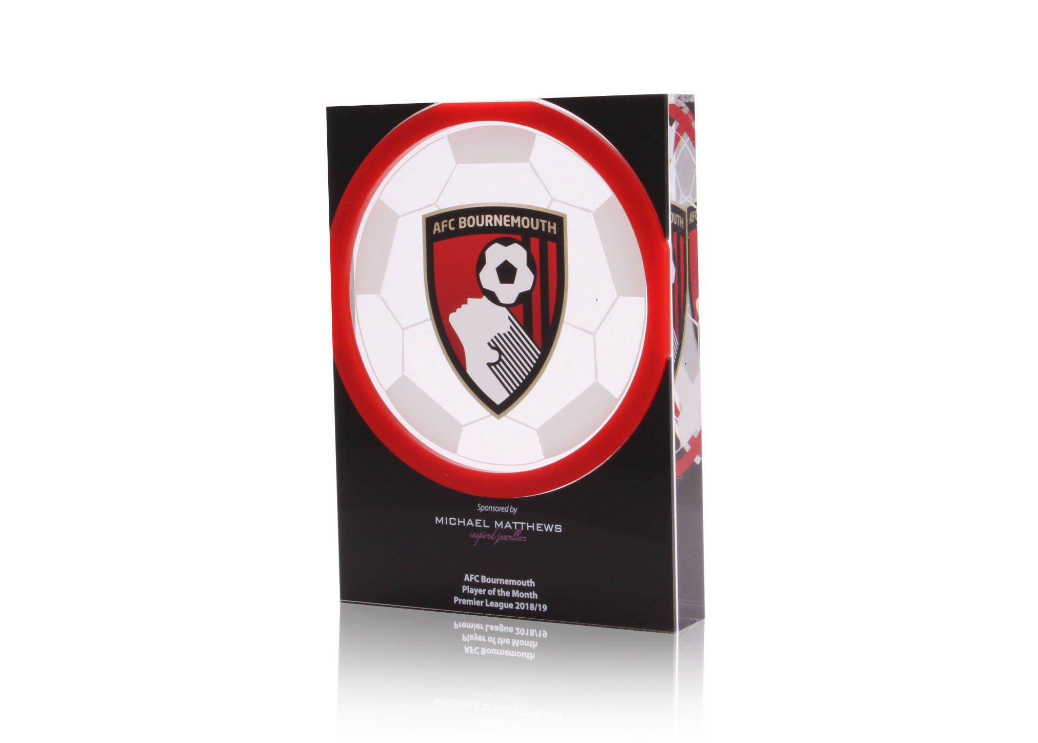 AFC Bournemouth Trophy